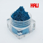 Color aluminum powder